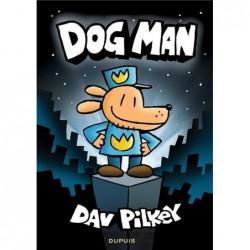 DOG MAN - DOGMAN - TOME 1