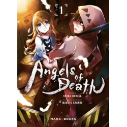 ANGELS OF DEATH T01