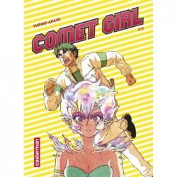 COMET GIRL - T02 - COMET GIRL
