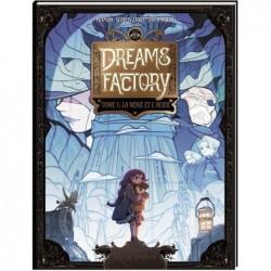 DREAMS FACTORY T01 - LA...