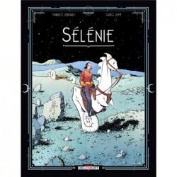 SELENIE - ONE-SHOT - SELENIE