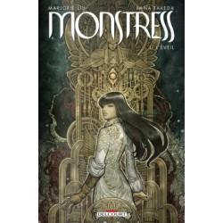 MONSTRESS T05 - GUERRIERE