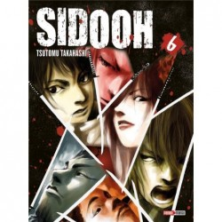 SIDOOH T06 (NOUVELLE EDITION)