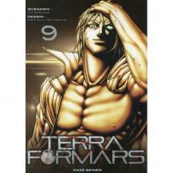 TERRA FORMARS T09