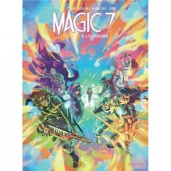 MAGIC 7 - TOME 10 - LE...