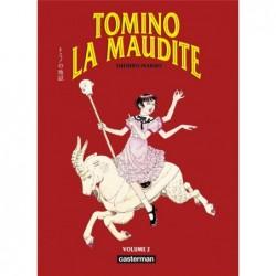 TOMINO LA MAUDITE - T02 -...