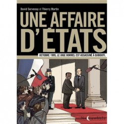 UNE AFFAIRE D'ETATS -...