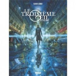 LE TROISIEME OEIL - TOME 01...