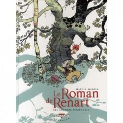 LE ROMAN DE RENART T01 -...