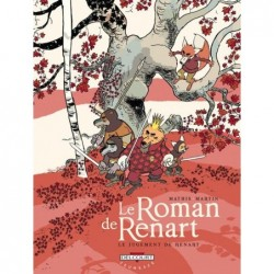 LE ROMAN DE RENART T03 - LE...