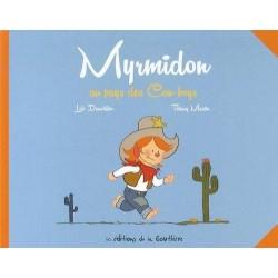 MYRMIDON - MYRMIDON AU PAYS...