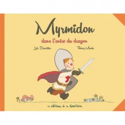 MYRMIDON - MYRMIDON DANS...
