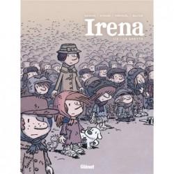 IRENA - TOME 01 - LE GHETTO