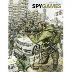 SPYGAMES - TOME 01 -...