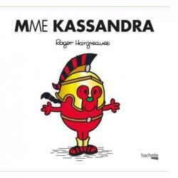 MADAME KASSANDRA