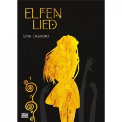 ELFEN LIED DOUBLE EDITION T01