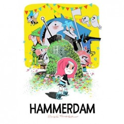 HAMMERDAM T01