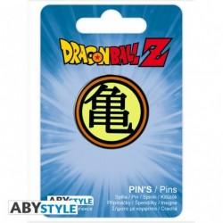DRAGON BALL Z Pin's Kame...