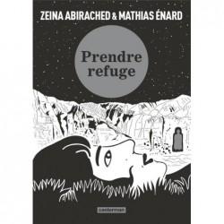 PRENDRE REFUGE (OP ROMAN...