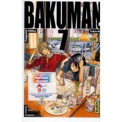 BAKUMAN - TOME 7