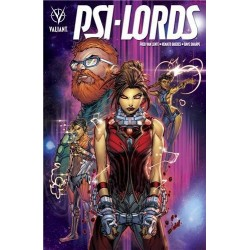 PSI-LORDS
