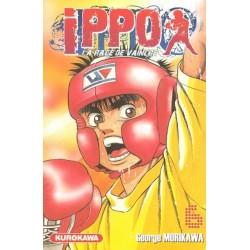 IPPO - TOME 6 - VOL06