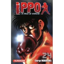 IPPO - TOME 24 - VOL24