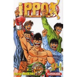 IPPO SAISON 2 - TOME 14 -...
