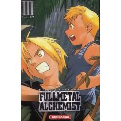 FULLMETAL ALCHEMIST III...