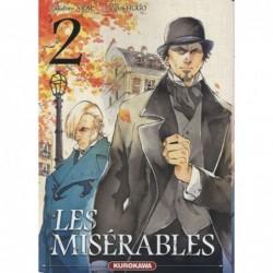 LES MISERABLES - TOME 2 -...