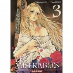 LES MISERABLES - TOME 3 -...