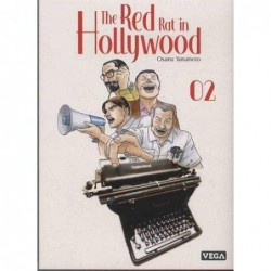 THE RED RAT IN HOLLYWOOD -...