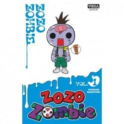 ZOZO ZOMBIE - TOME 1 /...