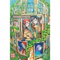 THE PROMISED NEVERLAND ROMAN 3