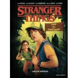 BD/STRANGER THINGS -...