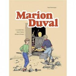 MARION DUVAL INTEGRALE,...
