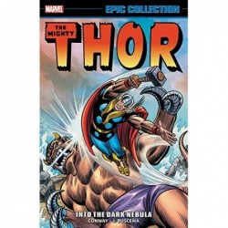 THOR EPIC COLLECTION TP...
