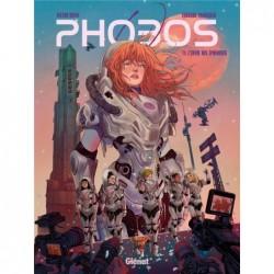 PHOBOS - TOME 01 - L'ENVOL...