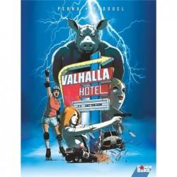 VALHALLA HOTEL - TOME 02 -...