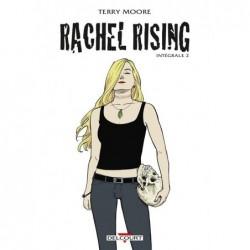 RACHEL RISING - INTEGRALE T02