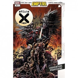 DAWN OF X VOL. 14 (EDITION...