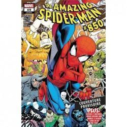 AMAZING SPIDER-MAN N 03