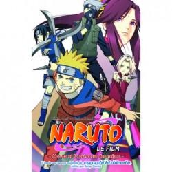NARUTO, LE FILM - T01 -...