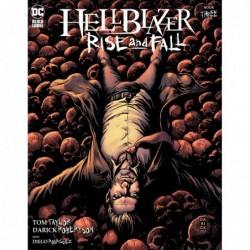 HELLBLAZER RISE AND FALL -3...
