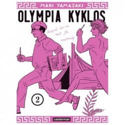 OLYMPIA KYKLOS - T02 -...