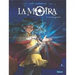 LA MOIRA - TOME 01 - LA...