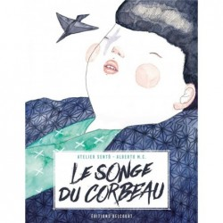 LE SONGE DU CORBEAU -...