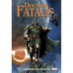 DOCTEUR FATALIS T02:...