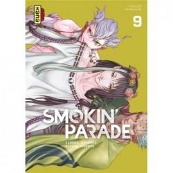 SMOKIN' PARADE - TOME 9