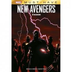 NEW AVENGERS : EVASION